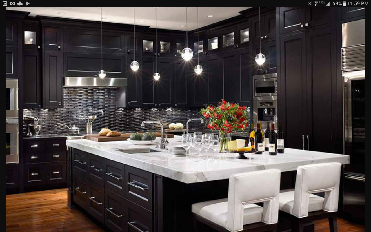 Brite Kitchen Refacing – Richmond, VA (RVA)