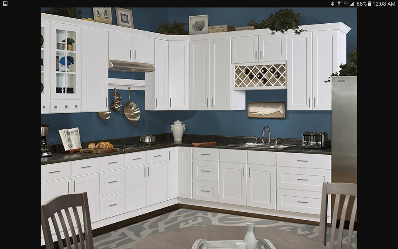 Refacing – Brite Kitchen Refacing